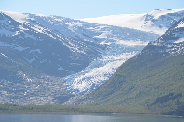Livet i nord ~ Ninas reiseblogg